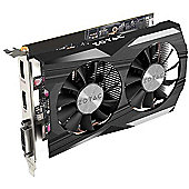 ZOTAC Geforce GTX 1050 Ti 4GB OC Graphics Card