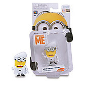 Despicable Me Action Figures - Lead Singer Minion