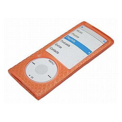 ProGel Skin Case - Apple iPod Nano 5G - Orange