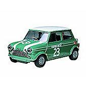 Morris Mini Cooper Racing - 1:24 Cars - Tamiya