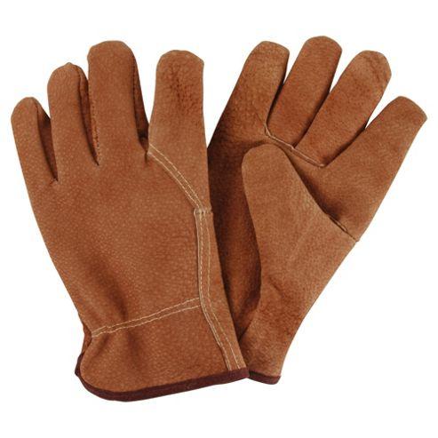 Fallen Fruitsgarden Gloves(Pig Grain)