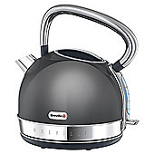 Breville VKJ761 1.7L Opula Collection Traditional Kettle - Moonstone
