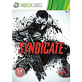 Syndicate - Executive Package Edition - Xbox-360