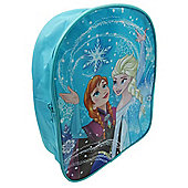 Disney Frozen 'Northern Lights' PVC Front Backpack