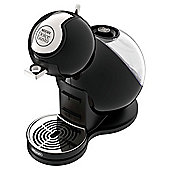 Nescafe Dolce Gusto Melody Black Multi Beverage Coffee Machine by Delonghi