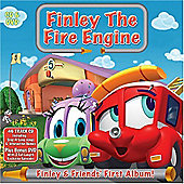 Finley The Fire Engine