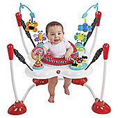 Sassy Sense Bounce Around Baby Activity Station