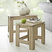 Urbane Designs 2 Piece Nest of Tables