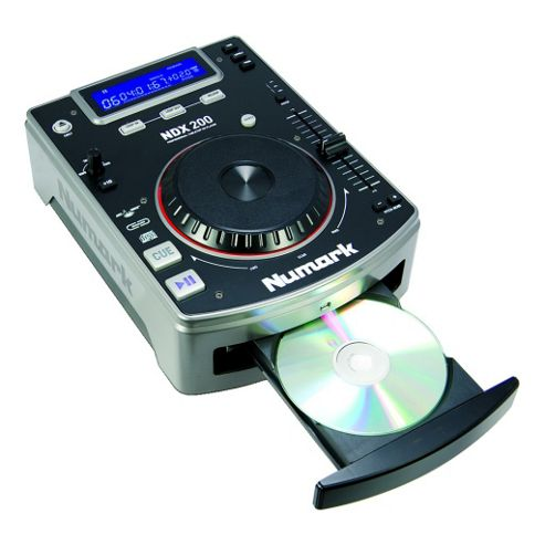 NDX200 - Tabletop CD Player