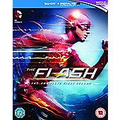 The Flash Season 1 Blu-ray