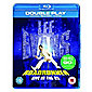 Lee Evans - Roadrunner - Live At The O2 (Blu-ray)