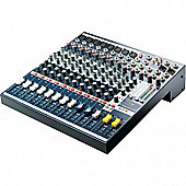 Soundcraft EFX8 Multi-Purpose Mixer with Lexicon Effects