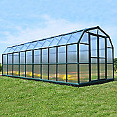 Rion Grand Gardener 8X20 Clear Greenhouse