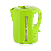 Signature - 1.7 Litre Lime Kettle