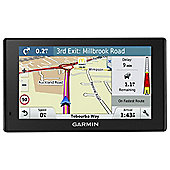 Garmin DriveSmart 60 Sat Nav LMT-D  EU Lifetime Maps + Digital Traffic