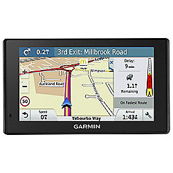 Garmin DriveSmart 60 LMT-D  EU Lifetime Maps + Digital Traffic