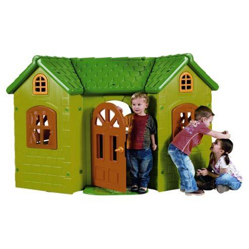 Feber Chalet Playhouse