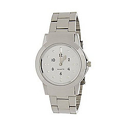 RNIB Large Tactile Watch - Bracelet Strap