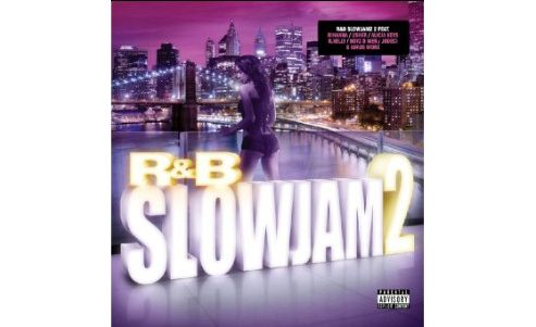 R&B Slow Jamz 2 (3CD)