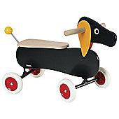 Brio Ride On Dachhund