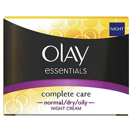 Half price on selected Olay skincare