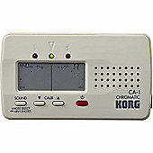 Korg CA1 Chromatic Guitar Tuner