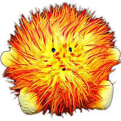 Celestial Buddies - Sun Cuddly Toy