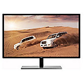 Aoc U2879VF 28 4k Monitor with AMD FreeSync 3840x2160 1ms DP HDMI DVI