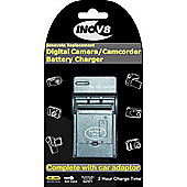 Inov8 Replacement Digital Camera Battery For Olympus Li-60B