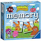 Ravensburger Moshi Monsters Mini Memory