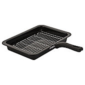 Grill Pan with Handle