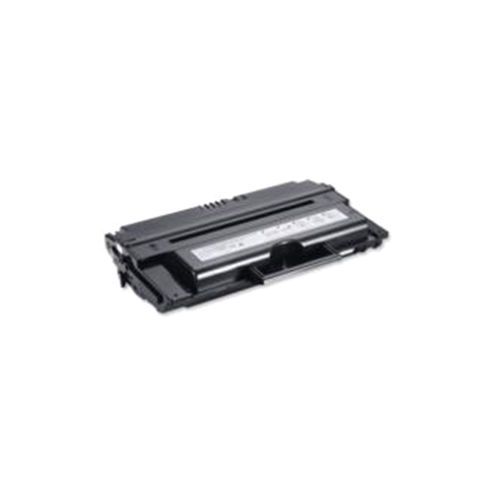 Dell RF223 High Capacity Black Toner Cartridge (Yield 5,000 Pages) for Dell 1815dn Multifunction Laser Printers