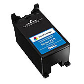 Dell High Capacity Colour Ink Cartridge (Yield: 340 Pages) for V313/V313w All-In-One Printers