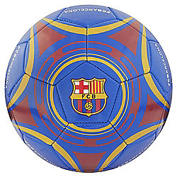Barcelona Size 5 Football