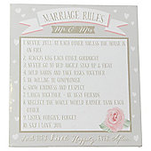 happy ever after marriage rules
