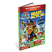 LeapFrog LeapReader Early Reading Nickelodeon Paw Patrol