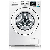 Samsung WF70F5EOW2W 7kg 1200rpm Freestanding Ecobubble Washing Machine in White