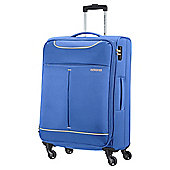 American Tourister Large Blue