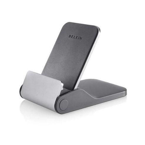 Belkin Galaxy 7 inch Flipblade Universal Stand (Grey/metallic)
