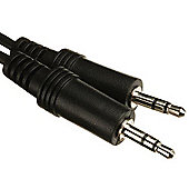 Cables to Go 5 m 3.5 mm Stereo Audio Cable M/M