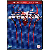 Amazing Spider-Man & Amazing Spider-Man 2 Box Set