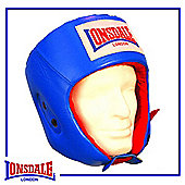 Lonsdale L14 Training Head Guard