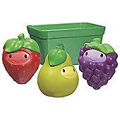 Munchkin Squirt & Strain Fruit Basket