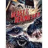 Beast Of The Bearing Sea (DVD)