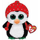 Ty Beanie Boos BUDDY - Freeze the Penguin 24cm