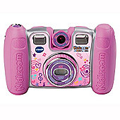 VTech Kidizoom Twist Camera - Pink Plus