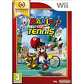 Mario Power Tennis (Wii Selects)