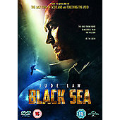 Black Sea DVD