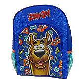 Scooby Doo Backpack - Blue