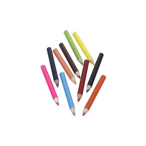 ELC Chunky Triangular Coloured Pencils